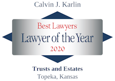 2020 Lawyer of the Year